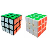 Cubo Mágico Profissional Yj Moyu Guanlong 3x3x3