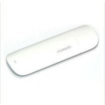 Modem 3g Huawei E173 - Desbloqueado- Branco- Na Caixa!