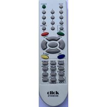 Controle Remoto Tv Lg Todos Modelos De Tubo/ Slim/ Lcd/ Led