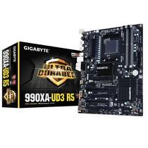 Placa-mãe Gigabyte Ga-990xa-ud3 R5 -atx - Socket Amd Am3+