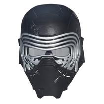 Star Wars Máscara Eletrônica Kylo Ren B3927 Hasbro