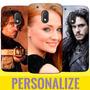 Capa Personalizada Com Sua Foto Motorola Moto G4 Play