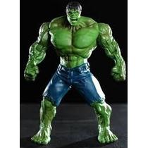 Boneco Hulk Premium Marvel Mimo Brinquedo Super Heroi