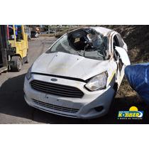 Ford Ka Sedan 16v / Sucata/peças/motor/cambio/acessorio
