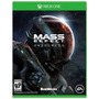 Mass Effect Andromeda Deluxe Locação De 30 Dias Xbox One
