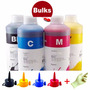 Tinta Corante Hp Prox X476 X451 X576 X585 Kit 4 Cor 250ml