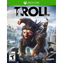 Troll And I - Xbox One - Mídia Física - Original - Nf