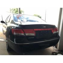 Peças Para Hyundai Azera 3.3 V6 24v 235cv Aut (sucata Peças)
