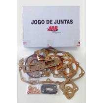 Peças Agrale, Jogo De Juntas Motor M90