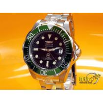 Invicta Grand Diver Automatico Original 3047 - Tamanho 47 Mm