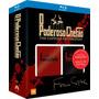 Box Blu Ray Trilogia O Poderoso Chefão - 4 Discos + Baralho