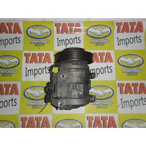Compressor Ar Condicionado Honda Acord 2009 Ex3.5 V6 3355 Pr