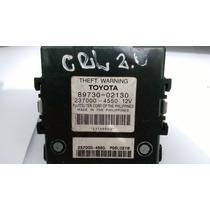 Modulo Alarme Corolla 89730-02130 / 237000-4550