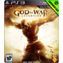 God Of War Ascension - Português - Ps3 Psn - Gamesgo