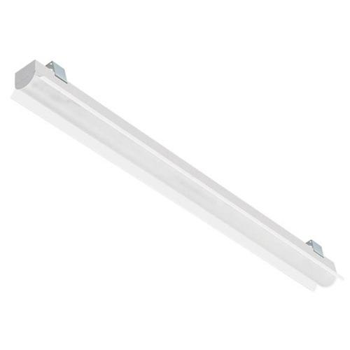 Luminária Led Sobrepor Comercial Abalux Ledc18 5000k