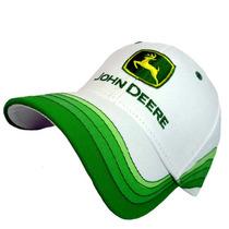 Lote 10 Bonés John Deere - Super Oferta - Revenda @@@