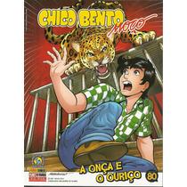 Chico Bento Moco 32 - Panini - Bonellihq