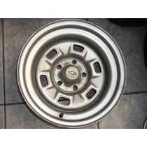 Rodas Chevrolet Camaro Aro 15 Por 8 Polegadas -