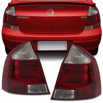 Lanterna Corsa Sedan 03 A 07 Serve 2008 2009 2010 2011 2012