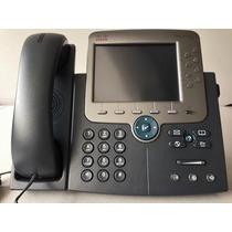 Aparelho Telefonico Cisco 7975 Reidoasterisk