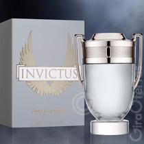 Perfume Paco Rabanne Invictus 150ml Original - Lacrado