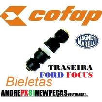 Bieleta Traseira Original Cofap Ford Focus