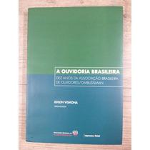 A Ouvidoria Brasileira Edson Vismona