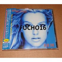 Britney Spears - Cd In The Zone Japão Bonus Tracks