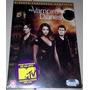 Box The Vampire Diaries - 6ª Temp. (5 Dvds) - Lacrado