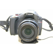Camera Fotografica Canon Sx 40