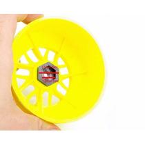 Adaptador Roda 17mm Para 1/10 Com 12mm Traxxas Hsp Kyosho Me