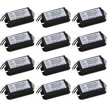Transformador P/ Ar 111 E Para Tx 100w 220v/12v Profissional