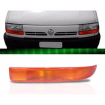 Lanterna Dianteira Renault Master 03 04 05 06 07 08 Âmbar