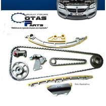 Kit Corrrente Completo Honda Accord 2.4 16v 03/07
