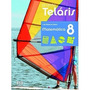 Livro Projeto Teláris Matemática 8º Ano