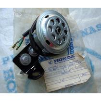 Buzina Cg 125 Álcool 81 Bolinha Novo Original Honda Columbia