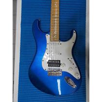 Guitarra Tagima Stratocaster Hand Made Brazil T-735 Antiga