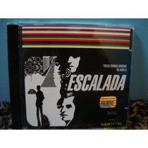 Escalada - Trilha Original Da Novela - Cd Nacional