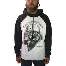Blusa Black Sabbath Ozzy Camisetas Moletom Regata Banda Rock