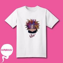 Camiseta Bob The Drag Queen (rupaul