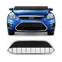 Grade Parachoque Ford Focus 2008 2009 2010 2011 2012