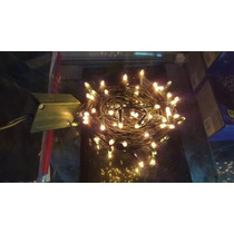 Pisca Pisca De Natal Micro Lampadas 8 Funções 127v 5metros