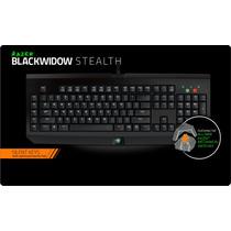 Razer Blackwidow Stealth 2014 Garantia 1y Nf Sem Juros