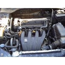 Peças P/ Peugeot 306 Motor Cambio Coletor Quadro Manga Cubo