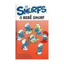 Os Smurfs O Bebe Smurf L&pm Pocket Historia Em Quadrinhos