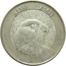 Argélia - 10 Dinares 2006 (falcão)