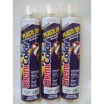 Envelopamento Liquido - 500ml - Somente Verniz Fosco