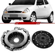 Kit De Embreagem Ford Ka Fiesta 2007 2006 2005 2004 A 96