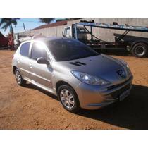 Peugeot 207 1.4 Flex 2012 4p