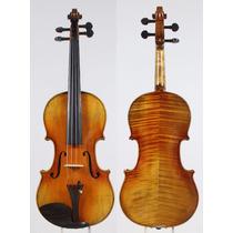 Violino Profissional Stradivarius Copy - Frete Grátis